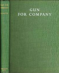image of Gun for Company. Illustrated by J. C. Harrison