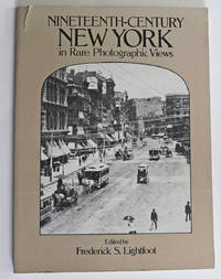 image of Nineteenth-Century New York in Rare Photographic Views