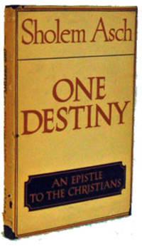One Destiny: An Epistle to the Christians