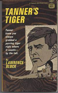 image of Tanner's Tiger