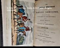 image of The Military Adventures of Johnny Newcome, with an Account of His Campaigns on the Peninsula and in Pall Mall: