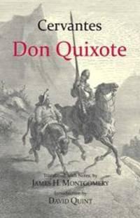 image of Don Quixote (Hackett Classics)