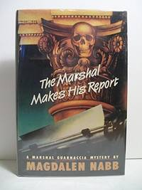 image of The Marshal Makes His Report