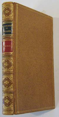 Journal of a Voyage to Lisbon, By the late Henry Fielding, Esq