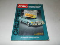Chilton's Ford Mid-Size Cars, 1971-85 Repair Manual