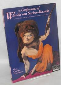 Re/Search; The confessions of Wanda von Sacher-Masoch