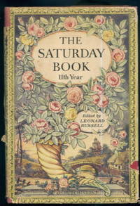 The Saturday Book 11th Year
