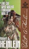 image of The Cat Who Walks Through Walls: A Comedy of Manners - Paperback