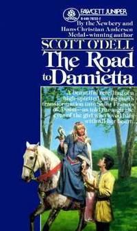 image of The Road to Damietta