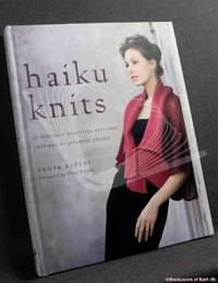 image of Haiku Knits: 25 Serenely Beautiful Patterns Inspired by Japanese Design