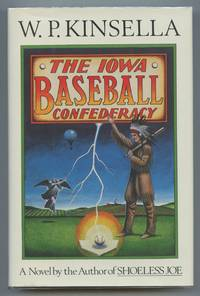 image of The Iowa Baseball Confederacy