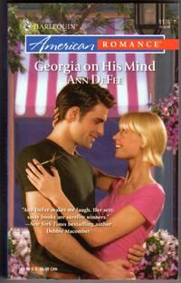 Georgia on His Mind
