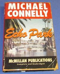Echo Park (lettered limited)
