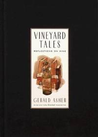 Vineyard Tales: Reflections on Wine