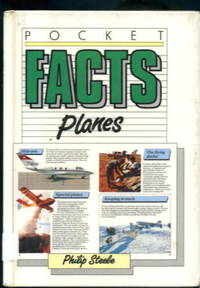 Planes (Pocket Facts)