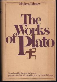 image of The Works of Plato