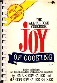 image of Joy of Cooking (Revised and Enlarged)