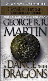 A Dance with Dragons: A Song of Ice and Fire Book Five