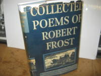 Collected Poems Of Robert Frost - Signed