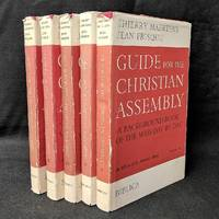 Guide for the Christian Assembly - A Background Book of the Mass Day by  Day, Volumes 1-5 by  Thierry & Jean Frisque Maertens - Hardcover - 1965 - from Boards and Wraps and Biblio.com