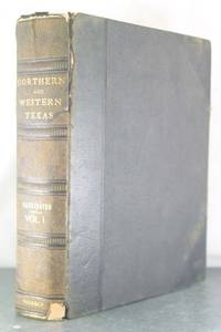 Twentieth Century History and Biographical Record of North and West Texas. Volume One. [only]