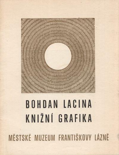 Františkové Lázně: Městské muzeum Františkovy Lázně, 1973. Octavo (24.2 × 18.8 cm). Origin...