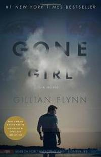image of Gone Girl (Movie Tie-In Edition): A Novel