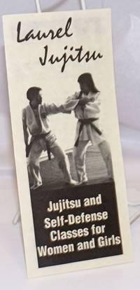 image of Laurel Jujitsu: Jujitsu and self-defense classes for women and girls