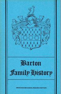 image of Barton Family History