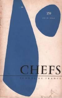 Chef / scouts de france n° 359