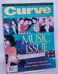 image of Curve: the lesbian magazine; vol. 7, #4, September 1997: Music Issue