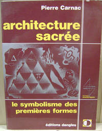 Architecture Sacree