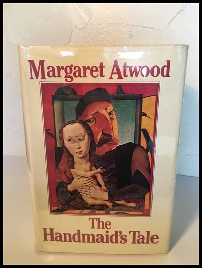 The Handmaid's Tale - SIGNED