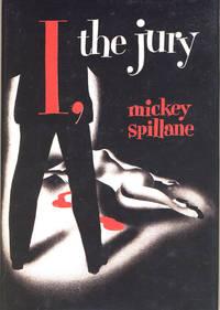 image of I, THE JURY.