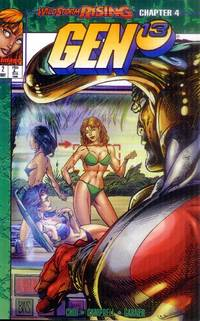 Gen13 (13 Issues)