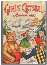 Girl's Crystal Annual 1957