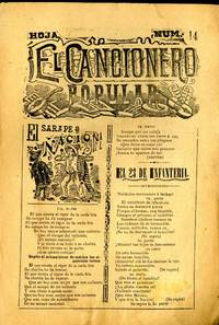 El Cancionero Popular Num. 14