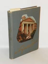 the 1953 Yackety Yack : Universitat Carol Septent Sigillum - University of North Carolina yearbook