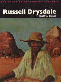 image of Russell Drysdale