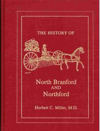 image of The History of North Branford and Northford