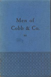 Men of Cobb & Co.
