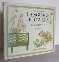 The illuminated language of flowers (with text by Jean Marsh)