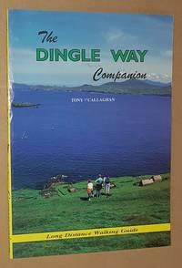 The Dingle Way Companion: Long Distance Walking Guide
