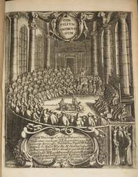 Historia del Concilio Tridentino: (History of the Council of Trent)