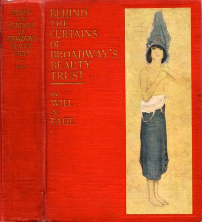New York: The Edward A. Miller Publishing Co, 1927. First Edition. Hardcover. Good. 8vo. , iii, 227 ...