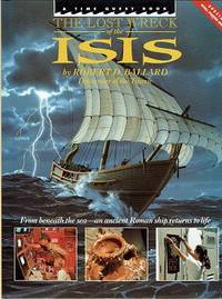 image of The Lost Wreck Of The ISIS: From Beneath The Sea-an Ancient Roman Ship Returns To Life