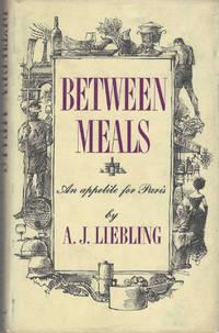 Between Meals, an Appetite for Paris