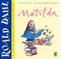 Matilda by Roald Dahl - 2005-07-07 - from Books Express (SKU: 0141805625n)