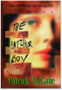 image of The Butcher Boy.