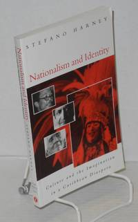 image of Nationalism and identity; culture and the imagination in a Caribbean diaspora